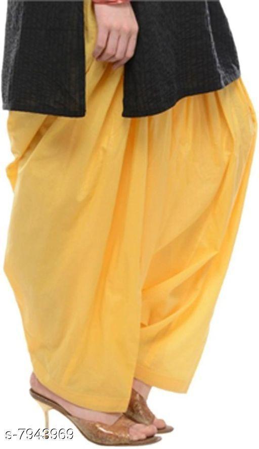 Ethnic Bottomwear - Salwars & Chudidars Attractive Salwars  *Fabric* Rayon  *Multipack* 1  *Sizes*  Free Size  *Sizes Available* Free Size *    Catalog Name: Kashvi Drishya Women Salwars CatalogID_1307663 C74-SC1017 Code: 553-7943969-