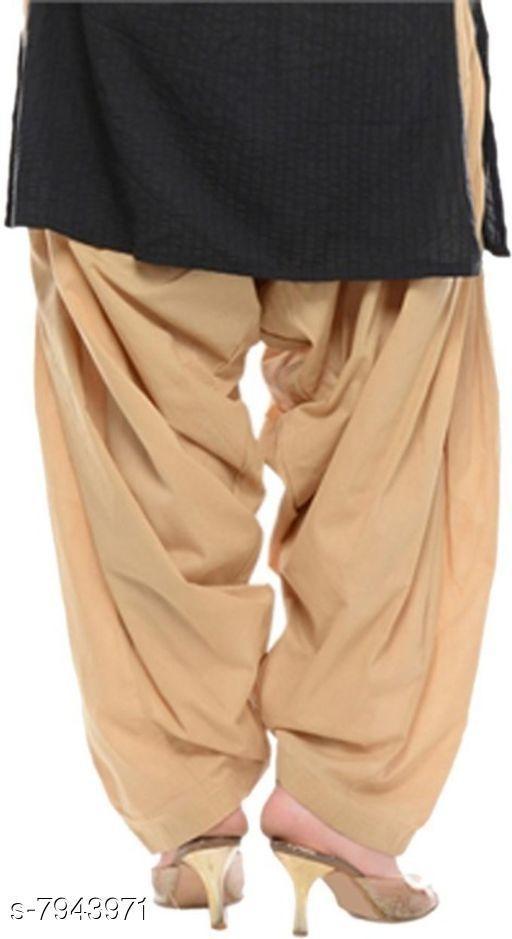 Ethnic Bottomwear - Salwars & Chudidars Attractive Salwars  *Fabric* Rayon  *Multipack* 1  *Sizes*  Free Size  *Sizes Available* Free Size *    Catalog Name: Kashvi Drishya Women Salwars CatalogID_1307663 C74-SC1017 Code: 553-7943971-