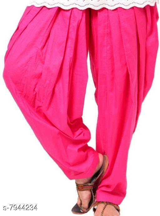 Ethnic Bottomwear - Salwars & Chudidars Attractive Salwars  *Fabric* Rayon  *Multipack* 1  *Sizes*  Free Size  *Sizes Available* Free Size *    Catalog Name: Abhisarika Ensemble Women Salwars CatalogID_1307718 C74-SC1017 Code: 513-7944234-