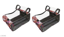 Assorted Shoe Cover Travelling Shoe Storage Footwear Organizer bag Shoe Pouches Pack of 2