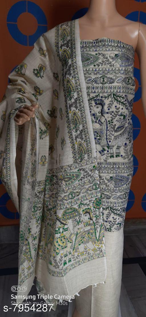 khadi cotton suit dress material