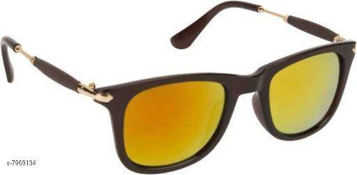 Trendy Sunglasses For Men's