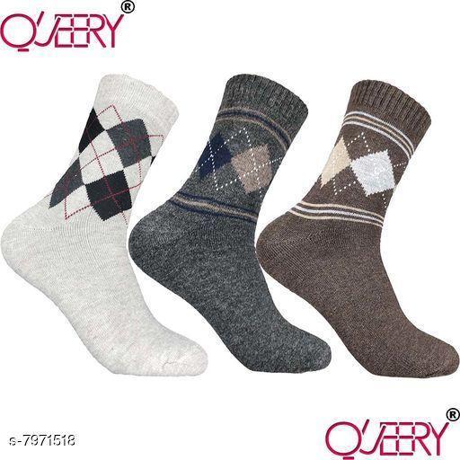 New Stylish Men's Socks