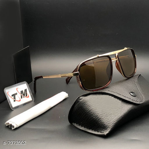style statement is sunglasses