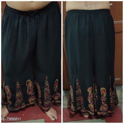Fancy Ethnic Bottomwear Sharara