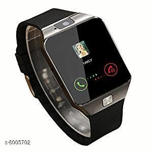 Smart watches  Attractive Smart Watches  *Strap Material* Silicon  *Display Type* Digital  *Sizes* Free Size  *Multipack* 1  *Sizes Available* Free Size *    Catalog Name:  Attractive Smart Watches CatalogID_1320684 C109-SC1418 Code: 737-8005702-