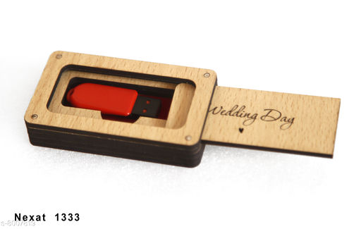Others WOODEN PEN DRIVE BOX WOODEN PEN DRIVE BOXCOLOUR = CREAM SIZE = 9X5 MMUSE = SCHOOL , OFFICE , COMPANY ETC.WOODEN ART   *Material * Wooden  *Sizes Available* Free Size *    Catalog Name: Check out this trending catalog CatalogID_1321167 C80-SC1256 Code: 232-8007819-