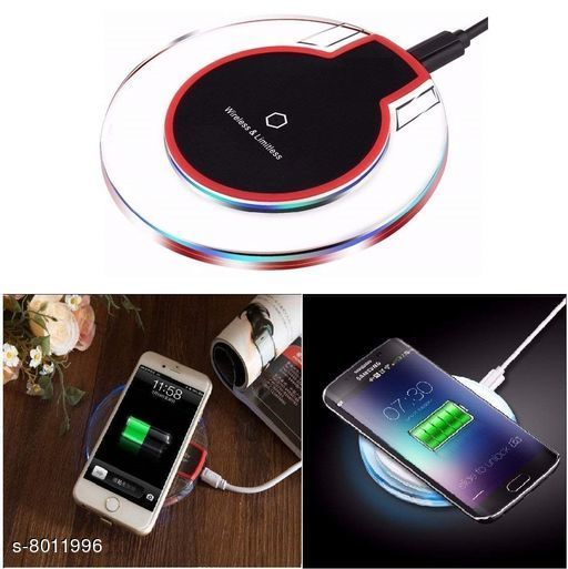 Mobile Chargers Trendy Personal Mobile Phone Chargers Vol 17  *Material * Plastic  *Size * Free Size  *Power* 2.4 Amp Output DC - 5V  *Description * It Has 1 Piece Of Mobile Charger With Cable  *Multipack* 1  *Dispatch* 2-3 Days  *Sizes Available* Free Size *    Catalog Name: Trendy Personal Mobile Phone Chargers Vol 17 CatalogID_1322114 C88-SC1335 Code: 714-8011996-