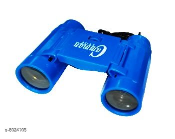 Educational Toys BINOCULAR BINOCULAR  *Sizes Available* Free Size *    Catalog Name: Check out this trending catalog CatalogID_1324950 C86-SC1293 Code: 503-8024105-053