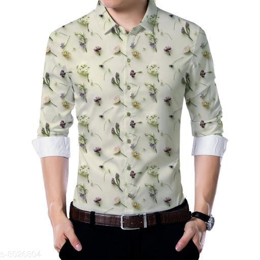 Shirt Fabric Stylish Men's Shirt Fabric   *Fabric* Poly Crepe  *Pattern* Printed  *Multipack* 1  *Sizes* 2.25m  *Sizes Available* 2.25m *    Catalog Name:  Designer Men Shirt Fabric CatalogID_1325552 C70-SC1719 Code: 915-8026804-
