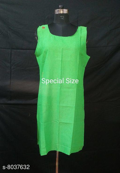 Women Mint Green Cotton Panty