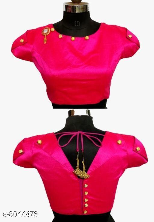 Trendy Phantrom Silk saree