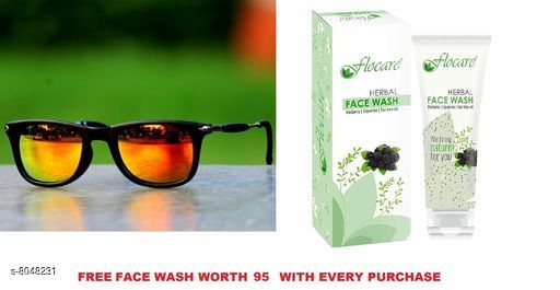 Sunglasses Trendy Men Sunglasses   *Multipack* 1  *Sizes Available* Free Size *    Catalog Name: Trendy Men Sunglasses  CatalogID_1330567 C65-SC1226 Code: 224-8048231-