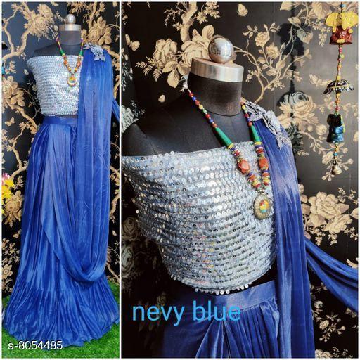 Trendy Cotton Slik Saree