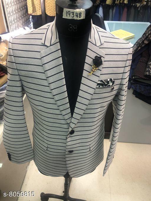 New Stylish Men's Blazers