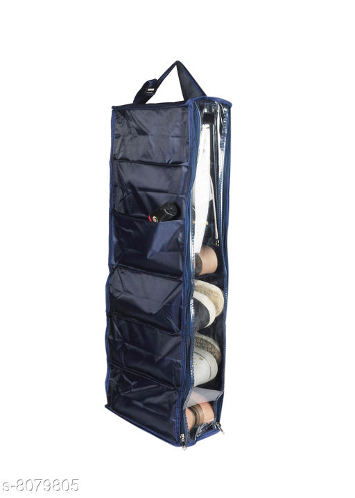 Sunesh Creation Shoe Cover, Travelling Shoe Storage Bag/Storage Footwear Organize (Design 7)