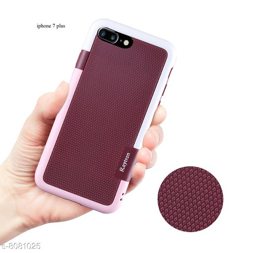 Mobile Cases & Covers iphone 7 plus case - Red  *Product Name* iphone 7 plus case - Red  *Sizes Available* Free Size *    Catalog Name:   Cases & Covers CatalogID_1338316 C88-SC1333 Code: 002-8081025-