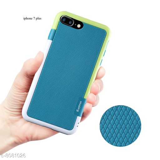 Mobile Cases & Covers iphone 7 plus case - Green  *Product Name* iphone 7 plus case - Green  *Sizes Available* Free Size *    Catalog Name:   Cases & Covers CatalogID_1338316 C88-SC1333 Code: 002-8081026-