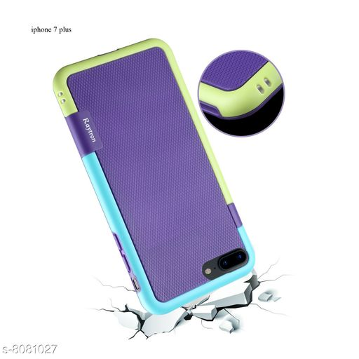Mobile Cases & Covers iphone 7 plus case - Purple  *Product Name* iphone 7 plus case - Purple  *Sizes Available* Free Size *    Catalog Name:   Cases & Covers CatalogID_1338316 C88-SC1333 Code: 002-8081027-