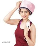 Massagers CAP HAIR MASSAGER  *Product Name* CAP HAIR MASSAGER  *Sizes Available* Free Size *    Catalog Name:  Massagers CatalogID_1339110 C125-SC1476 Code: 076-8084141-