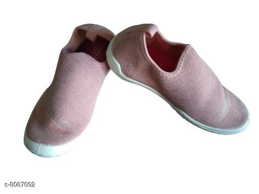 Casual Shoes Women Sports Shoes  *Material* Syntethic Leather  *Sizes*  IND-6  *Sizes Available* IND-6 *    Catalog Name: Fashionable Trendy Women Sports Shoes CatalogID_1339820 C75-SC1067 Code: 206-8087092-