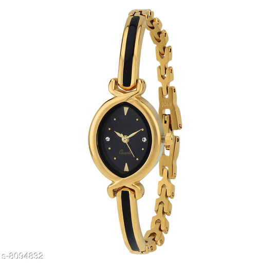 NEW RICH LOOK EXCLUSIVE CHOICE STYLISH DIAL  Analog Watch - For Women