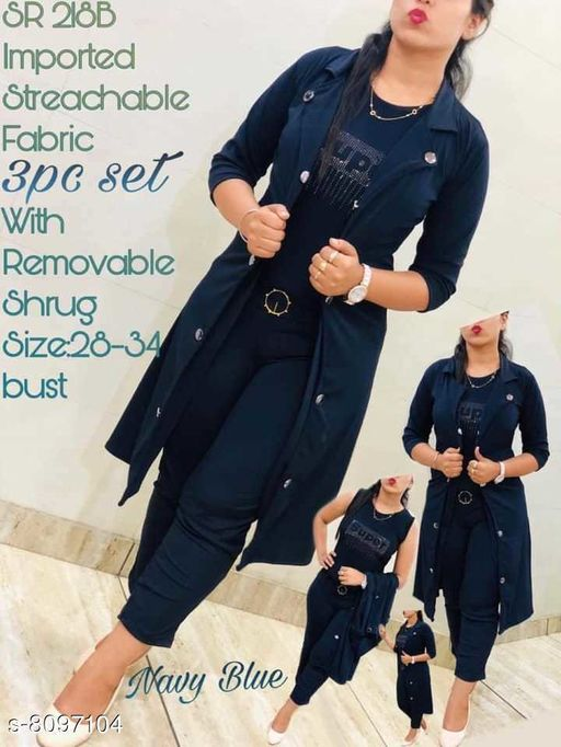 Beautiful SR  Western Wear With A Removable Shrug