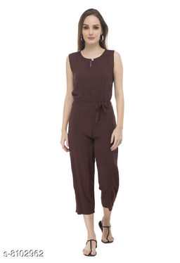 Trendy Jumpsuits For Women