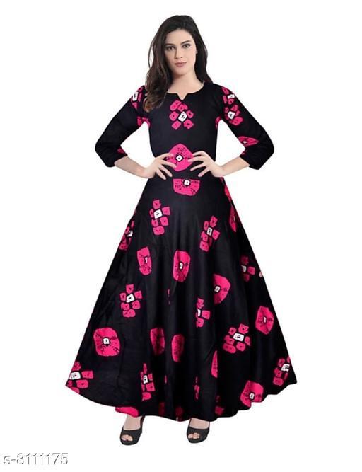 Pretty Sensational Women Gowns