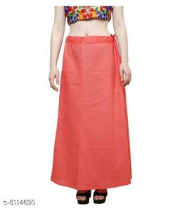 Women Petticoat