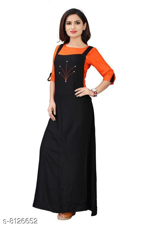Dresses Beautiful Dress & T-Shirt  *Fabric* Rayon  *T-shirt Fabric* Rayon  *Sleeve Length* Short Sleeves  *Dress Pattern* Embroidered  *T-shirt Pattern* Solid  *Multipack* 1  *Sizes*   *S (Dress Bust Size* 36 in, Length Size  *M (Dress Bust Size* 38 in, Length Size  *L (Dress Bust Size* 40 in, Length Size  *XL (Dress Bust Size* 42 in, Length Size  *XXL (Dress Bust Size* 44 in, Length Size  *Sizes Available* S, M, L, XL, XXL *    Catalog Name: Comfy Designer Women Dresses CatalogID_1348763 C79-SC1025 Code: 835-8126652-