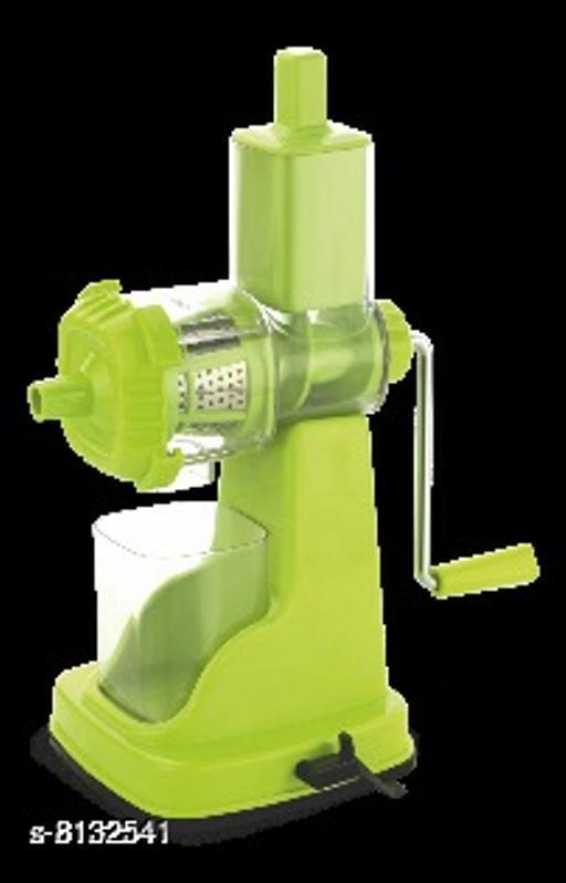 Juicer JUICER - ULTRA JUICER - ULTRA  *Sizes Available* Free Size *    Catalog Name: Classic Manual Juicers CatalogID_1350093 C104-SC1485 Code: 334-8132541-