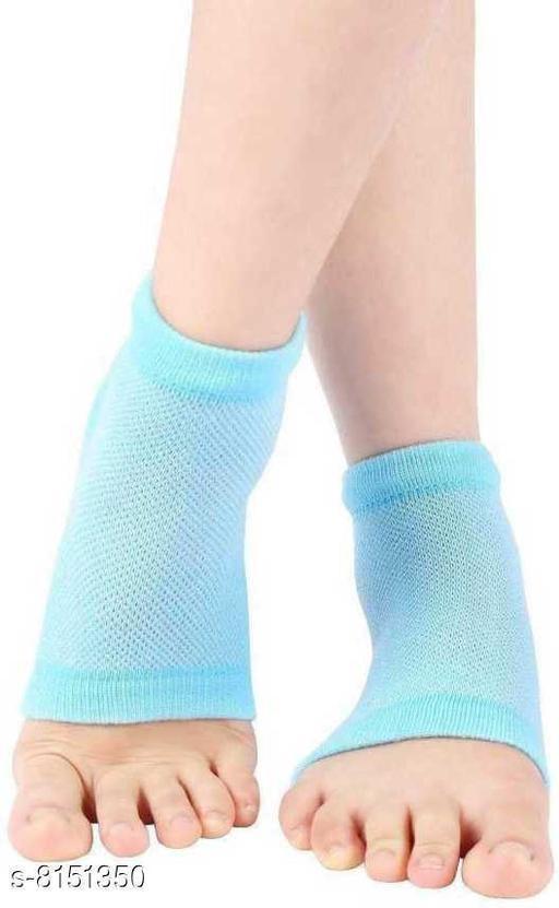 Stylish WomensAnti Crack Heel Socks