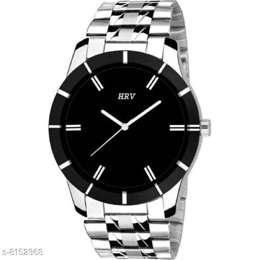 Attractive Analogue Women's Watches