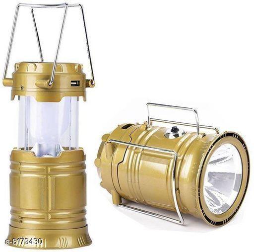 Trendy Metal Hanging Lantern