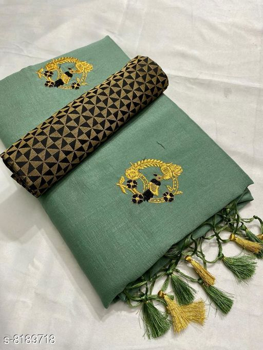 beautifull embrodered with zalar
