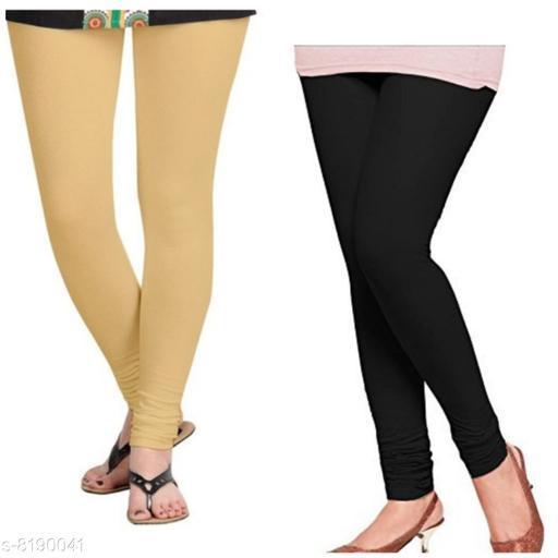 Ethnic Bottomwear - Patiala Pants leggings   *Fabric* Cotton  *Multipack* 3  *Sizes*   *44 (Waist Size* 30 in, Length Size  *Sizes Available* 42, 44, 46 *    Catalog Name: Glamarous Women Patialas CatalogID_1363192 C74-SC1018 Code: 173-8190041-