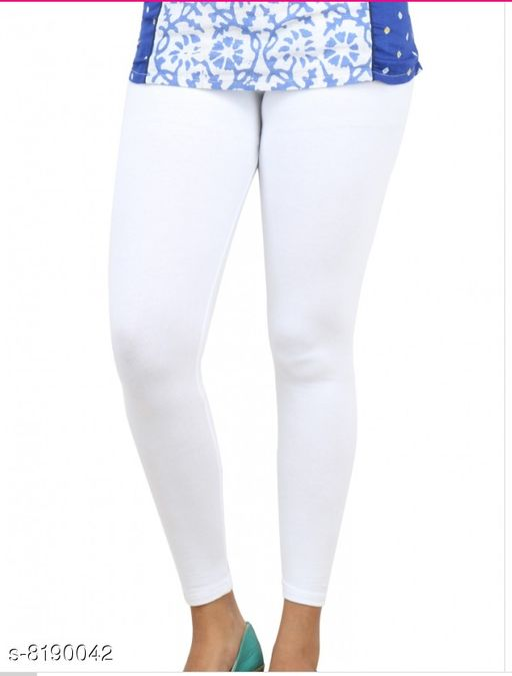 Ethnic Bottomwear - Patiala Pants leggings   *Fabric* Cotton  *Multipack* 1  *Sizes*   *44 (Waist Size* 30 in, Length Size  *Sizes Available* 42, 44, 46 *    Catalog Name: Glamarous Women Patialas CatalogID_1363192 C74-SC1018 Code: 912-8190042-