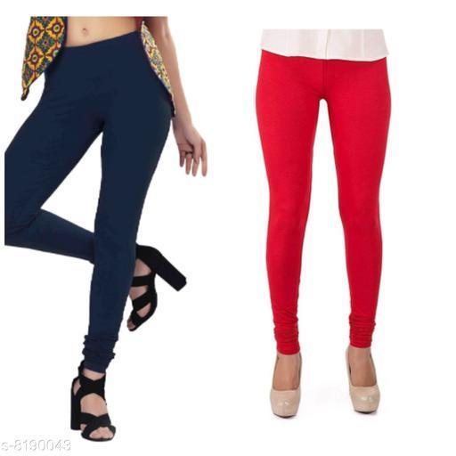 Ethnic Bottomwear - Patiala Pants leggings   *Fabric* Cotton  *Multipack* 2  *Sizes*   *44 (Waist Size* 30 in, Length Size  *Sizes Available* 42, 44, 46 *    Catalog Name: Glamarous Women Patialas CatalogID_1363192 C74-SC1018 Code: 173-8190043-