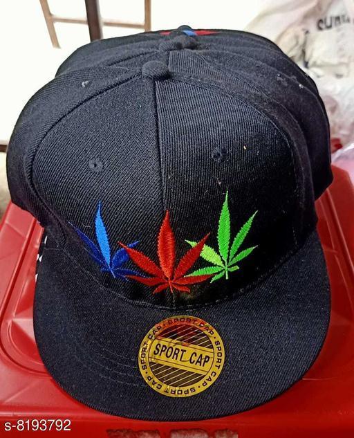 Caps & Hats Men's cap  *Material* Cotton  *Multipack* 1  *Sizes* Free Size  *Sizes Available* Free Size *    Catalog Name: Fashionable Trendy Men Caps & Hats CatalogID_1364022 C65-SC1229 Code: 903-8193792-