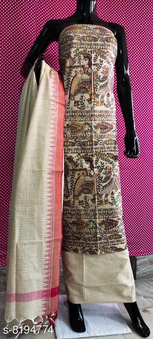 Beautifull Women's Salwar Suits & Dress Materials