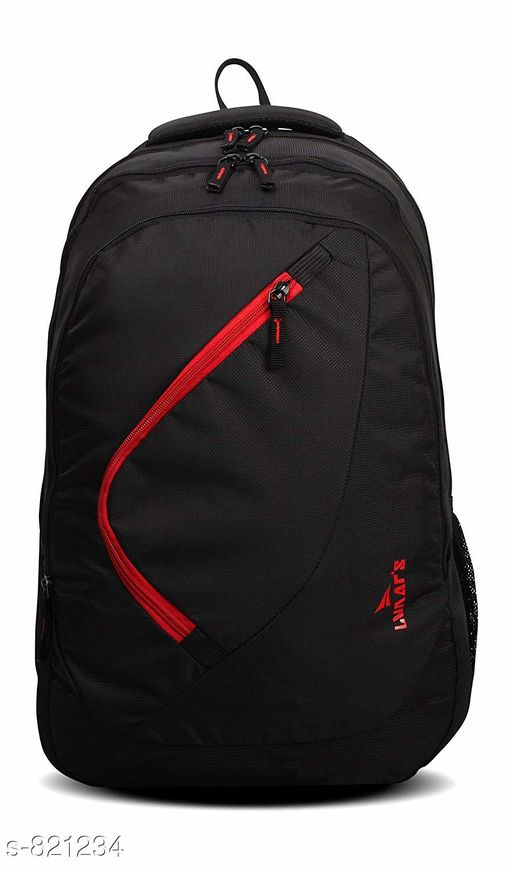 Classy Polyester Backpack