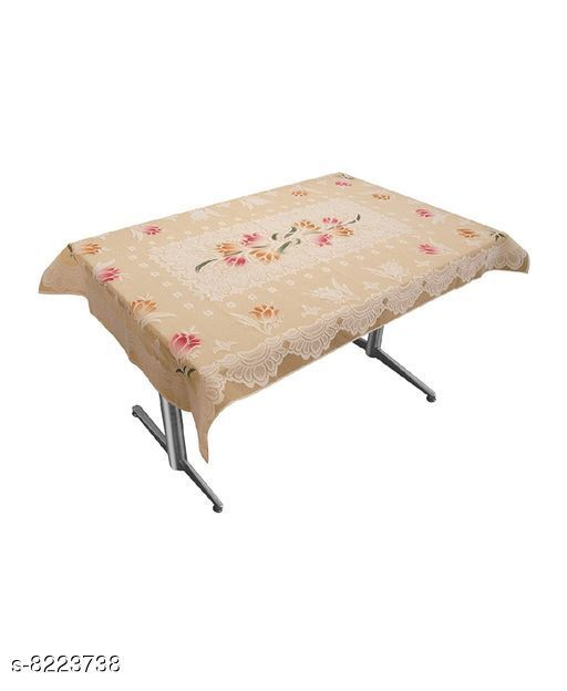 New Attractive Table Cover