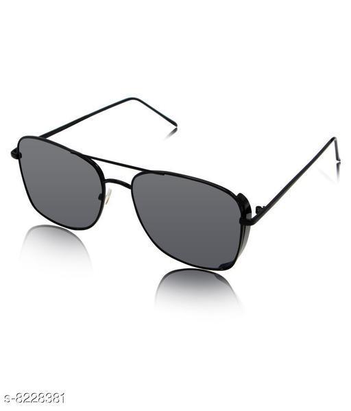 casual stylish rock designer sunglasses