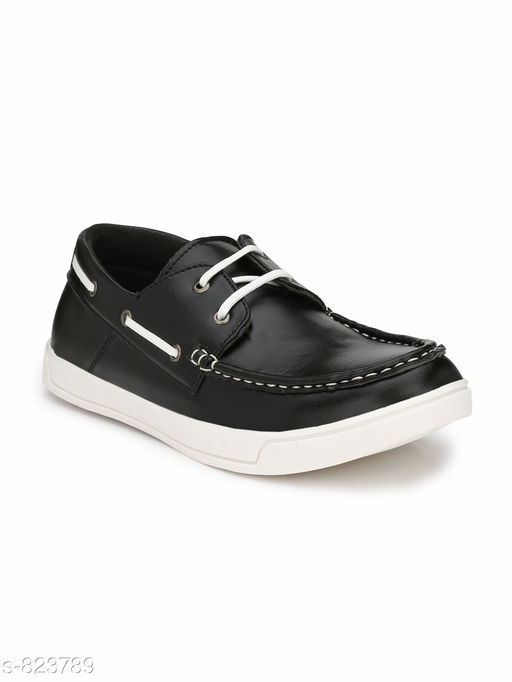 Casual Shoes Men's Stylish Casual Shoes (MRP -999)   *Material* Synthetic Leather  *IND Size* IND - 6 , IND - 7 , IND - 8 , IND -9 , IND - 10 , IND -11  *Description* It Has 1 Pair Of Men's Casual Shoes  *Sizes Available* IND-6, IND-7, IND-8, IND-9, IND-10, IND-11 *    Catalog Name:  Alexa Men's Elegant Casual Shoes Vol 3 CatalogID_94961 C67-SC1235 Code: 565-823789-