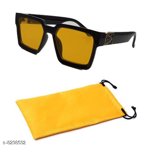 Stylish Sunglasses For Men's and Women's