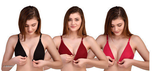 Feeding Bras