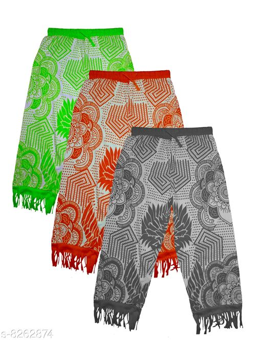 Trackpants & Joggers kids girls pant pack of 3  *Fabric* Cotton  *Pattern* Printed  *Multipack* 3  *Sizes*  11-12 Years  *Sizes Available* 11-12 Years *    Catalog Name: Agile Stylus Kids Girls Trackpants CatalogID_1379647 C62-SC1162 Code: 783-8262874-997
