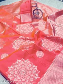 Shri Banarasi Silk Saree
