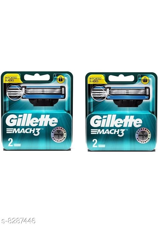 Men's Grooming Gillette combo Gillette combo  *Sizes Available* Free Size *    Catalog Name: Check out this trending catalog CatalogID_1384967 C51-SC1662 Code: 594-8287446-